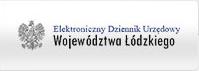 Elektroniczny Dziennik Urzędowy Województwa Łódzkiego