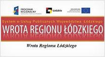 Wrota Regionu Łódzkiego